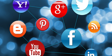 שיווק האתר באמצעות גוגל פלוס ופייסבוק