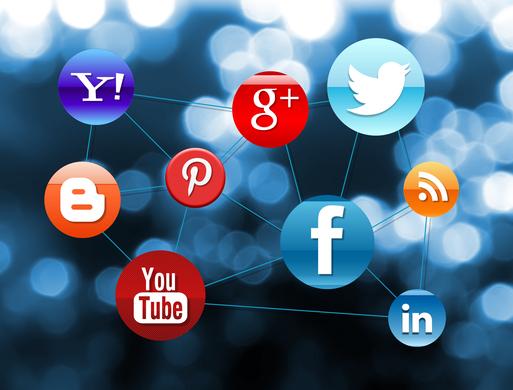 רשתות חברתיות