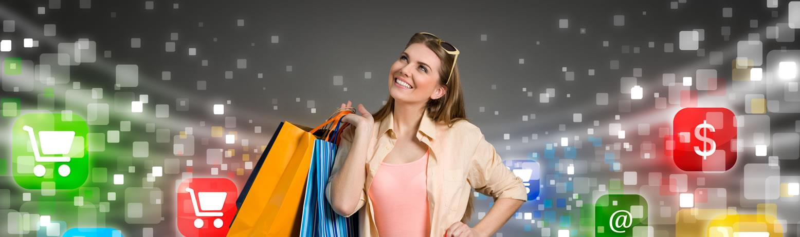הזמנת מוצרים באינטרנט
