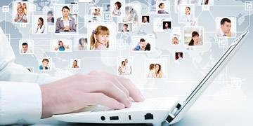 מסחר אלקטרוני ורשתות חברתיות